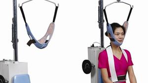 颈椎牵引的治疗方法