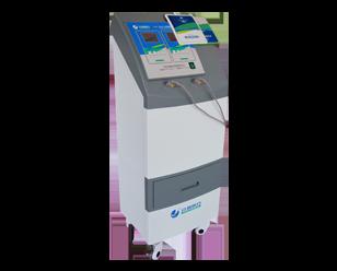 中频调制脉冲治疗仪(LXZ-300X)