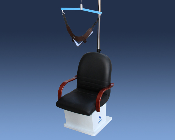 LXZ-100E 电动式颈椎牵引椅