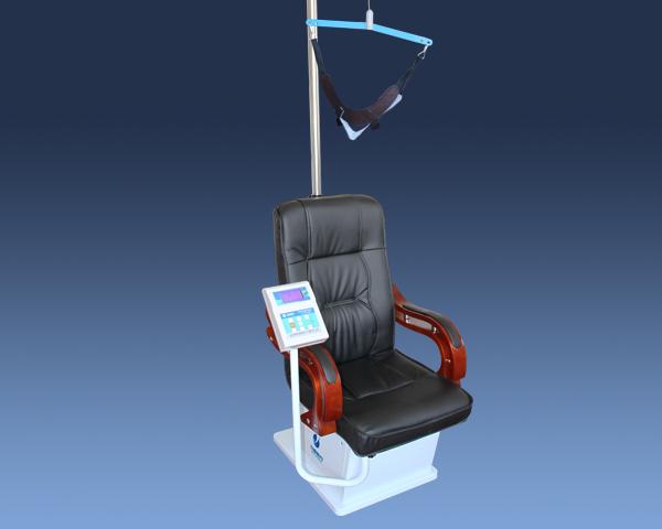 LXZ-100E 微电脑颈椎牵引椅