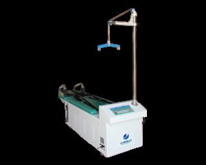 三维多功能颈腰椎牵引床(LXZ-100D)