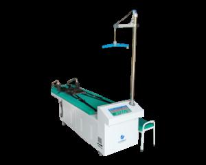 颈腰椎牵引床(LXZ-100B)