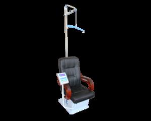 微电脑颈椎牵引椅(LXZ-100E)