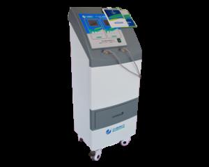 武汉中频调制脉冲治疗仪(LXZ-300X)