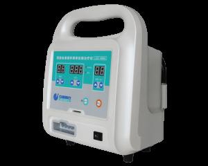 四肢血液循环顺序压缩治疗仪(LXZ-400A)