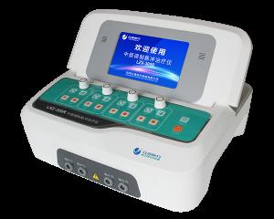 LXZ-300R 中频调制脉冲治疗仪