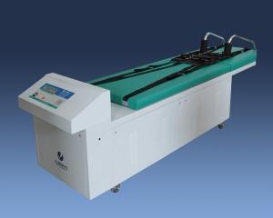LXZ-100A 腰椎牵引床