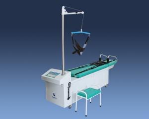 LXZ-100D 多功能颈腰椎牵引床