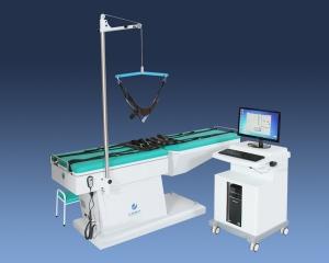 LXZ-100F 多功能牵引床(电脑型)
